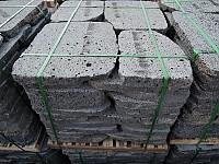 화산석 부정형